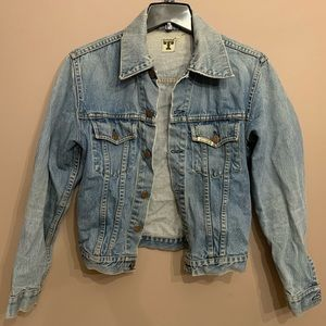 Thrifty's Vintage Jean Jacket